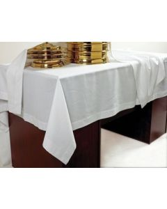 Church Communion Table Cover Easy Care