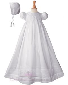 Girls Christening Gown Style Arianna
