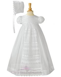 Girls Christening Gown Style Sasha