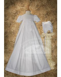 Girls Christening Gown Style Victoria