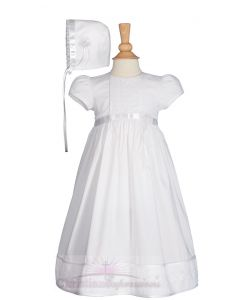 Girls Christening Dress Style Nikki