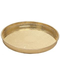 Communion Church Service Gallery Tray