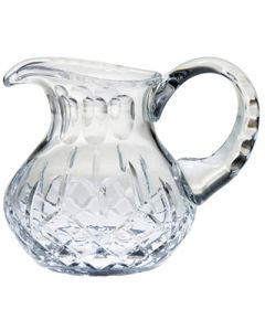 Crystal Water Pitcher for Church