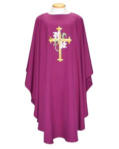 Easter Clergy Chasuble
