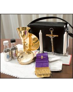 Portable Mass Kit for Priests