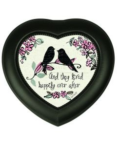 Ever After Wedding Christian Music Box