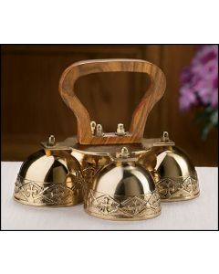 4 Bell Church Altar Bells