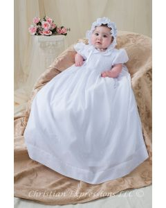 Katrina Christening Gowns For Girls