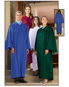 Miraculous Choir Gown