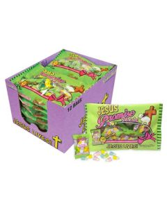 Jesus Easter Promise Seeds Scripture Candy Case