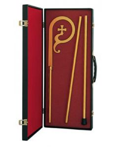 Bishop Crozier Carrying Case