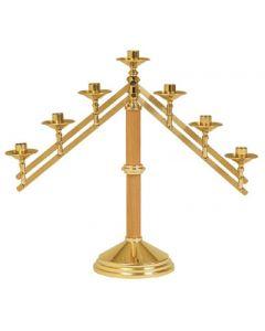 Altar Candelabra