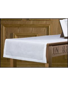 Altar Runner  Cotton Blend