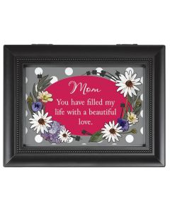 """Mom Love"" Voice Recorder Gift Box"