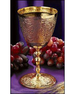 Grapevine Communion Cup