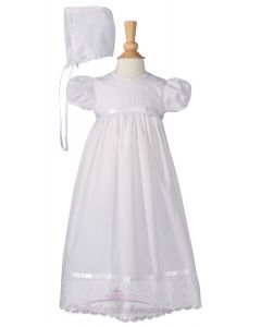 Girls Christening Gown Style Kylie