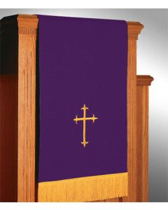 Reversible Lectern Hanging Hunter/Purple