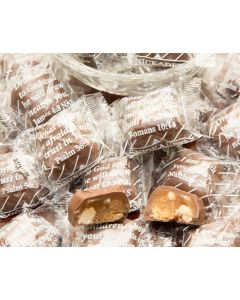Snick-A-Dees Scripture Chocolates with Bible Verses