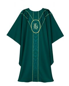 St Andrews IHS Clergy Chasuble