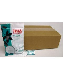 Sugar Free Spearmint Scripture Candy Case