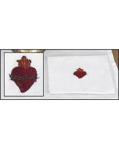 Sacred Heart Lavabo Towel