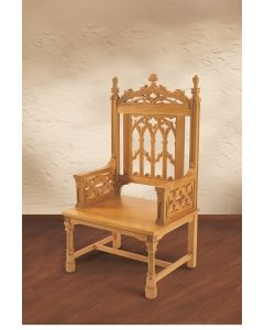 Celebrants Chair for Altar