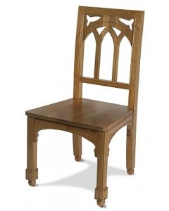 Celebrants Altar Chair