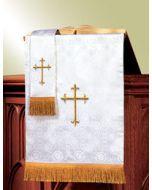 3pc Millenova® Parament Set - White
