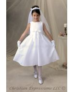 Isabella First Communion Dress