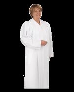 Women's White Clergy Robe