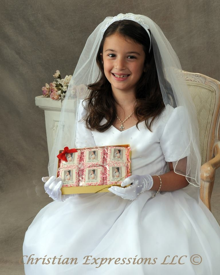 First Communion Favors for Sale