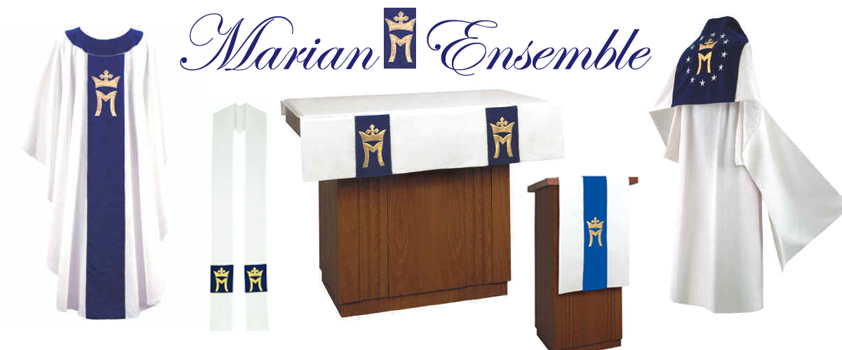 Marian Church Ensemble