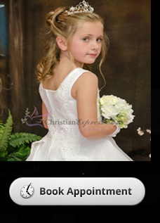 Shop First Communion Outfits in Rhode Island