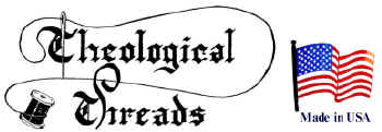 Theological Threads Church Supplies and Apparel